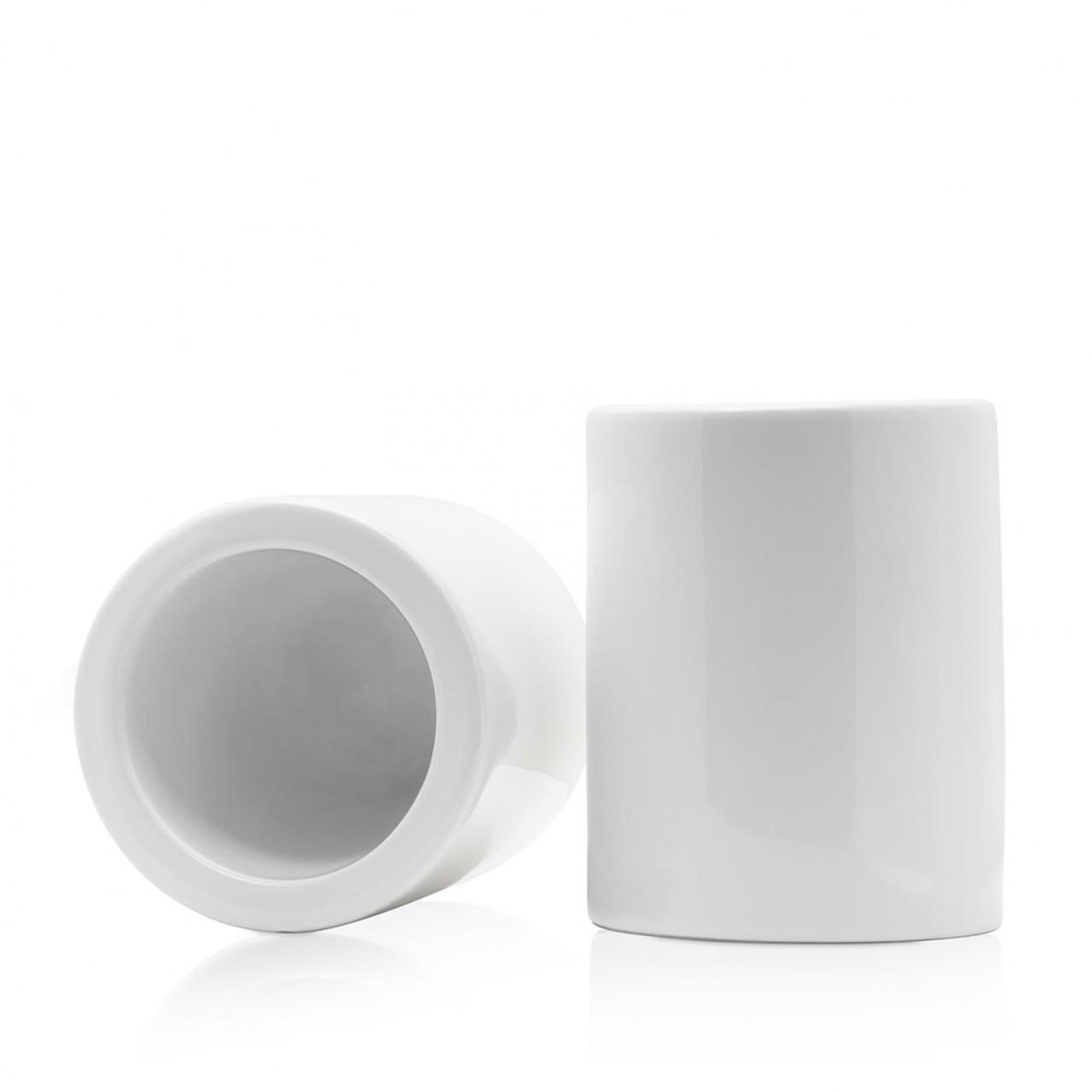 LOOWY Accessoires | Keramikhalter weiß oder schwarz