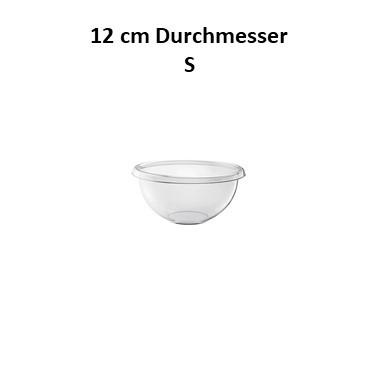 Guzzini Schüssel Season S 12cm transparent