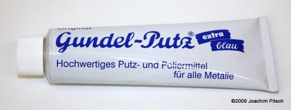 Gundel-Putz