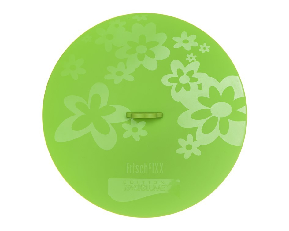 Frischfixx Silikondeckel 25 cm