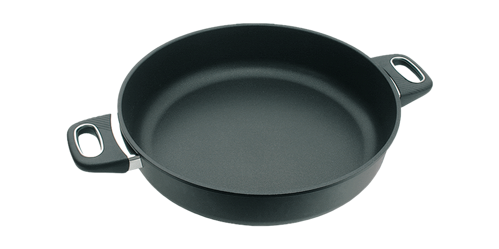 Brat-Kasserolle 28cm Gastrolux