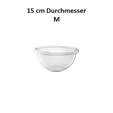 Guzzini Schüssel Season M 15cm transparent