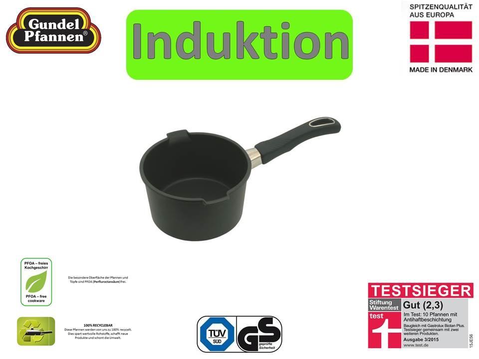 Original Gundel 16 cm Universaltopf Induktion