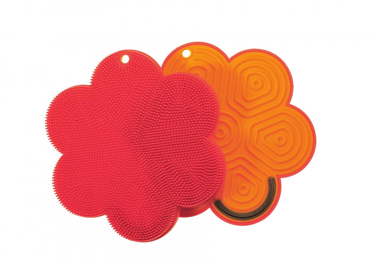 Scrubby Plus Blume von Kochblume