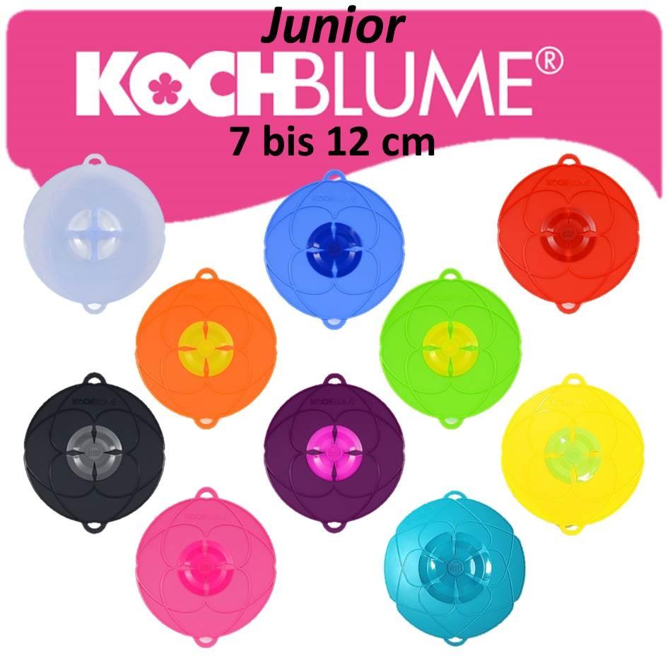 Original Kochblume Überkoch-Stop 7 - 12 cm