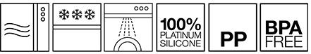 falt-silikonbecher