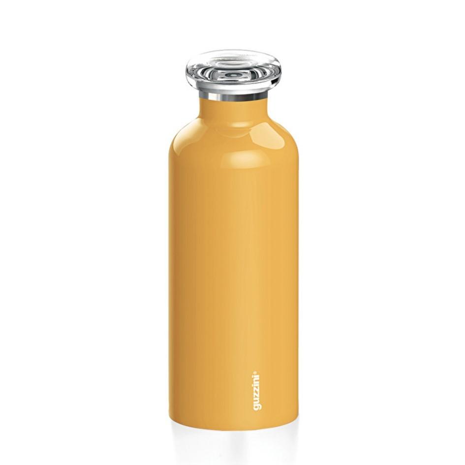 Guzzini Trinkflasche 500ml. ENERGY Thermo