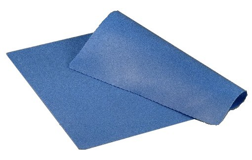 Silikon Backmatte Ausrollmatte klein 29,5 x 37,5 cm