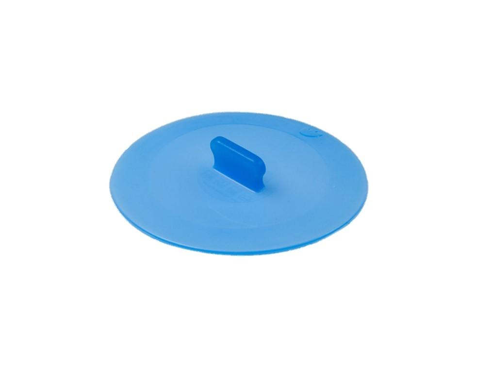 Silikon Deckel Ventosa blau - Frischhaltedeckel