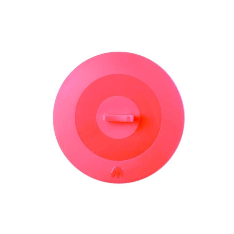 Silikon Deckel Ventosa rot - Frischhaltedeckel